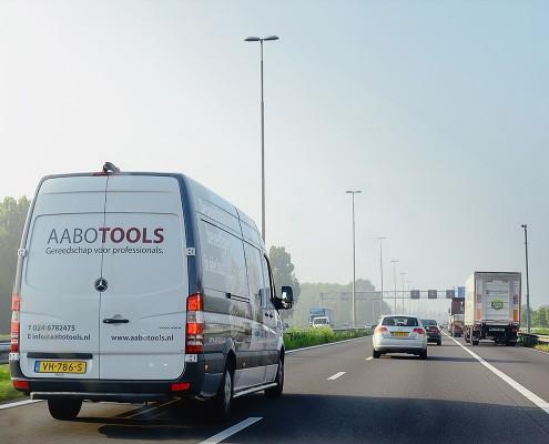 AaboTools Promobus