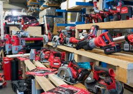 AaboTools productopstelling