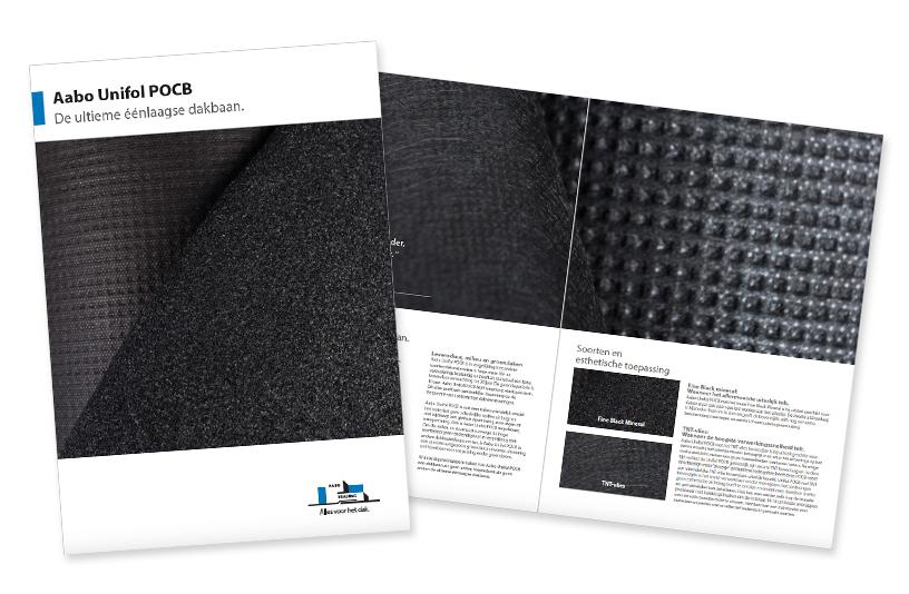 Aabo Unifol POCB brochure