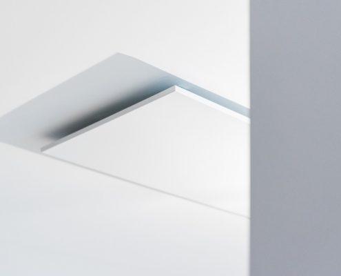 Gasloze nieuwbouw appartementen volledig voorzien van infrarood verwarmingspanelen - Groesbeek