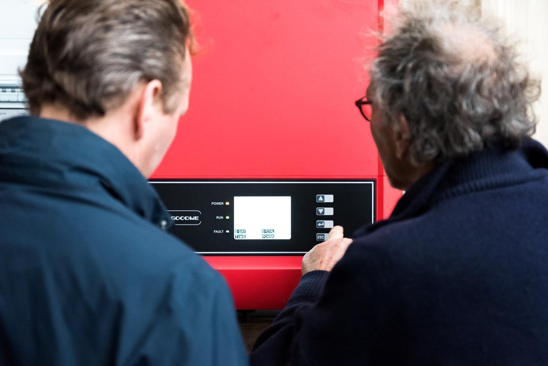 Junior Electrotechnicus voor onderhoud en installatie - Regio Arnhem - Nijmegen