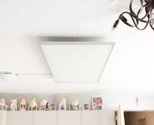 AaboGreenTech infraroodverwarming