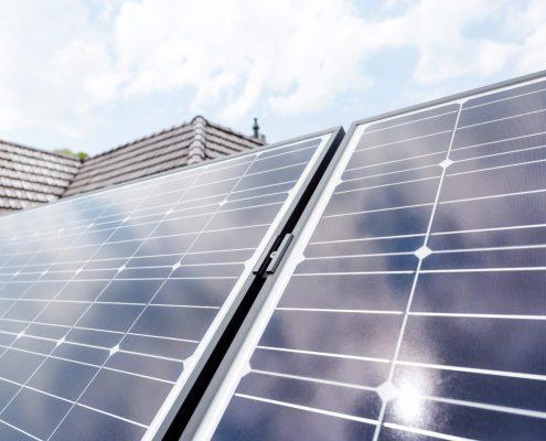 AaboGreenTech zonnestroomsystemen
