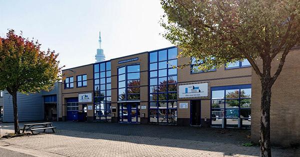 Aabo Trading Haarlem