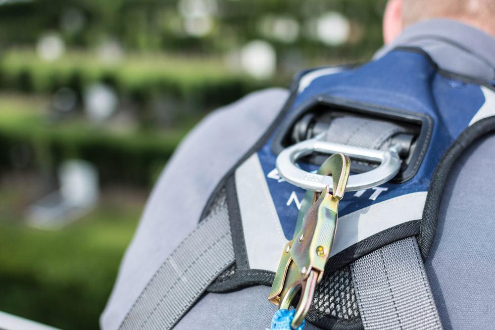 Word jij de nieuwe technisch / commercieel Specialist valbeveiliging van AaboSafe?