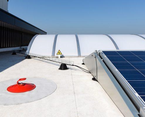 zonnestroomsystemen