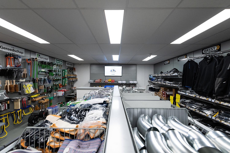 Een shop, showroom én meer: ook Aabo Trading Deventer is vernieuwd!