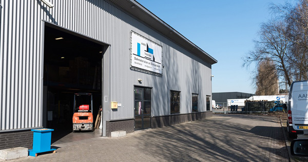 Aabo Trading Eindhoven