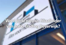 Filiaalleider Beverwijk