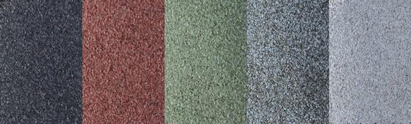 AaboTop kleuren