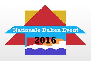Nationale Daken Event 2016