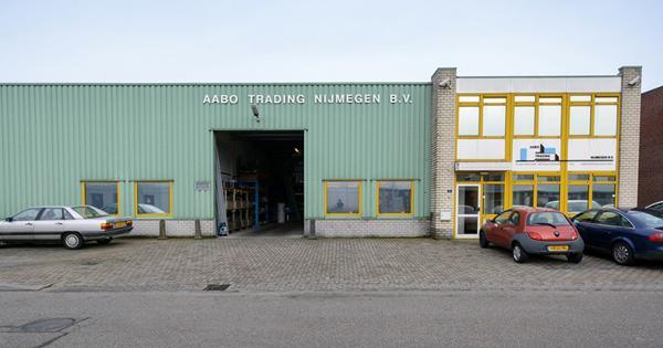 Aabo Trading Nijmegen