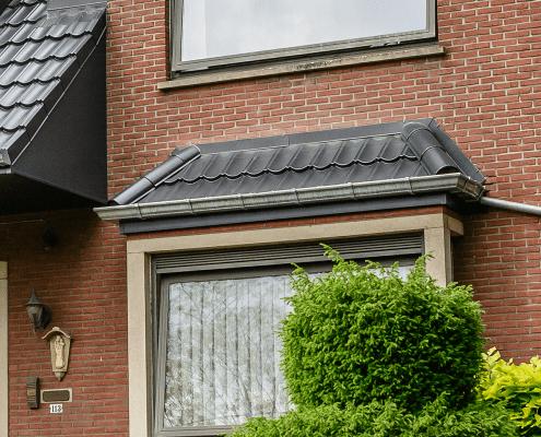Isola Powertekk stalen dakpanelementen België