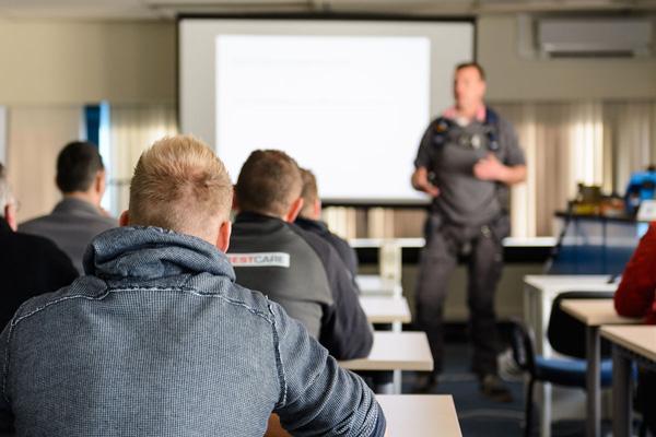 AaboSafe Dakveiligheid scholing