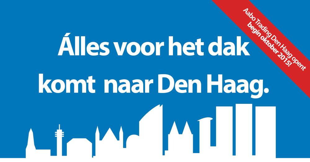 Aabo Trading Den Haag