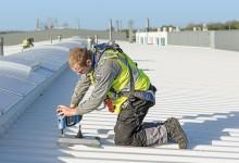 AaboSafe Veilig werken op hoogte met ons uitgebreide assortiment veiligheidsoplossingen.