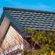 Isola Powertekk stalen dakpanelementen - Woonhuis Heusden-Zolder