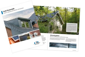 Brochure Isola Powertekk