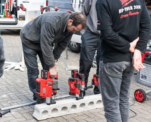 AaboTools demonstratie