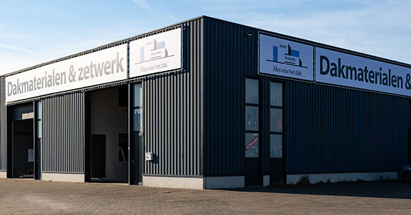 Aabo Trading Geleen
