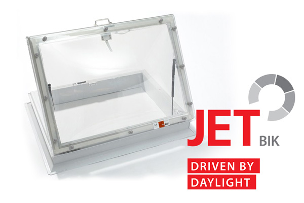 Jetbik koepel