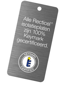 keymark-label