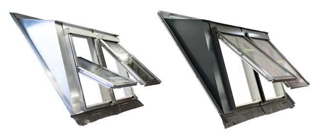 Aabo Lightbox showmodellen