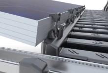 Flamco Flax pv-paneel bevestigingssysteem