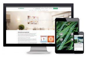 AaboGreenTech nieuwe website