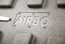 Airbo Aircleaner: het slimme wapen tegen stofoverlast binnenshuis!