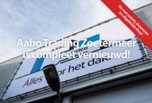 Aabo Trading Zoetermeer